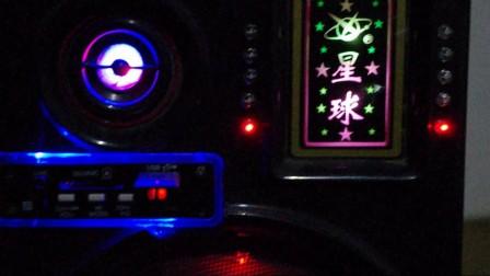 KA2284電平指示  改裝插卡音箱