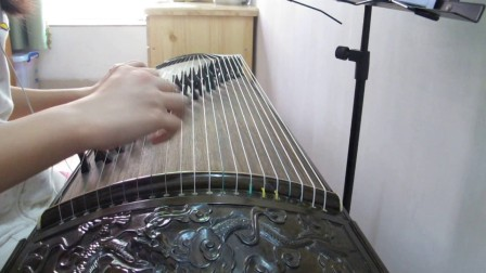 [13.02.02]视频一级凤翔歌古筝吊鸡图片