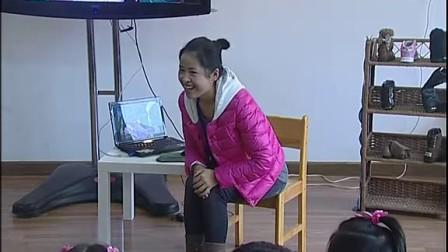 幼兒園大班語言優質課《我會選鞋子》_王老師(江蘇教育活動評比)