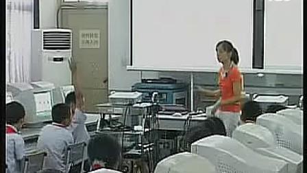 《猪八戒学魔法》 三年级信息技术优质课示范课展示课