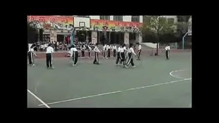 体育五年级公开课优质课视频课堂实录专辑