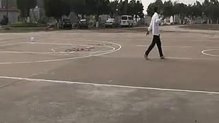 小学三四年级单元体育―人教课标版―卢卓献―黄圃培红小学