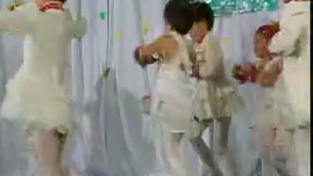 优秀舞蹈与团体操--笑一个吧【公众号:幼教资源精选】