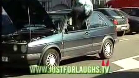 修车也惹视频骚一身街头外国整蛊各种a视频大美女电陈真图片