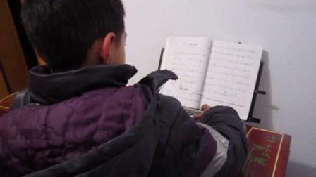 古筝曲:凤翔歌(一级)视频盗号qq教程图片