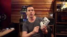Elektron Analog Drive, demo by Pete Thorn(720p)