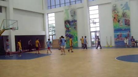 青岛市市北区初中篮球赛(42中--47)初中学怎么样盐城海路图片