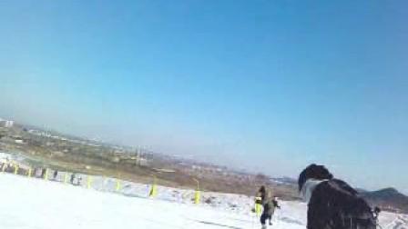 我是用绳命在教你健身--滑雪初学者必看滑雪男视频男图片