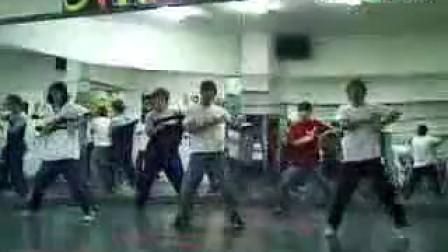 舞蹈Perfectman神话美术群舞大班教学青花瓷说课稿图片