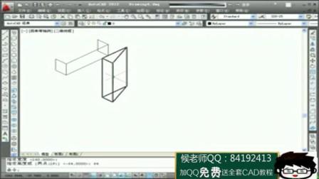cad培训_cad平移快捷键_cad下载版破解cad墙网画轴怎么图片
