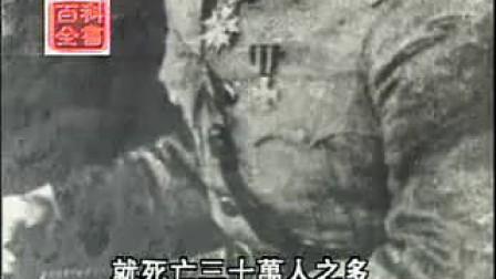 中華歷史五千年 民族危亡