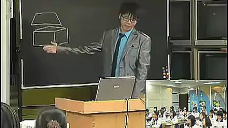 《汽车畅想曲》新课程初中美术广东省名师课堂课例示范