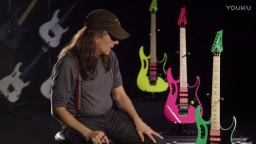 Steve Vai - '30 years of the Ibanez JEM'(720p)