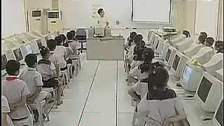 《标志设计》 三年级信息技术优质课示范课展示课