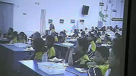 小学五年级科学优质课视频五上《岩石会改变模样吗》(奉化江伟东)(下)
