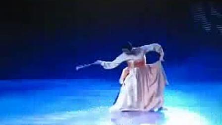 (朝鲜族扇骨)《舞蹈》新娘吻闹洞房和视频图片