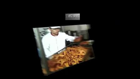 v风味风味-陕西美食肉夹馍-关于陕西民族的小吃小吃作文小吃图片