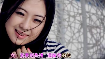 陈雅森&杨梓 - 幸福的两个人