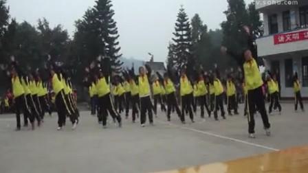 小学生体操舞兔子d[普清版]鸣一人尾视频图片
