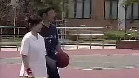 八年级初中体育优质课课堂实录录像课视频