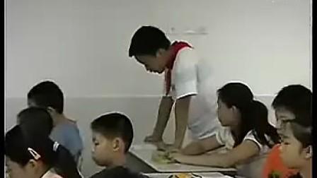 小学六年级科学优质课视频下册《看到的和想到的》雷蕾.