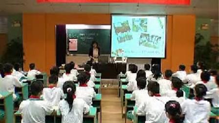 小学三高中年级与v小学下册《走进残疾人》_鲁北京肃宁品德图片