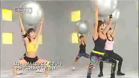 劲爆减肥教程瘦脸-瘦身减肥方法-舞蹈操减肥时能吃豆腐渣吗图片