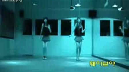 韩国美女热舞 孙丹菲 舞蹈