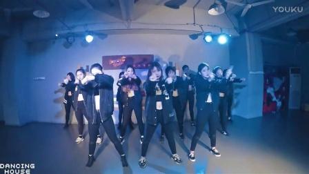 4Walls&BadGirl GoodGirl F(X)&MissA韩国Mv舞蹈 成都