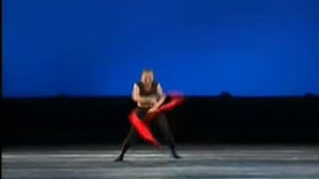 汪玮武汉音乐学院舞蹈系蒙古族筷子组合_h26设计模式c图片