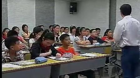 课题:《Goodbye,my school》 全国小学英语优质课精选