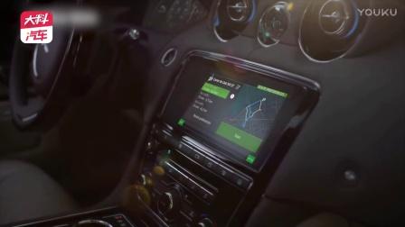 新一代捷豹XJ 追求卓越品质