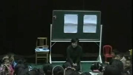 幼儿园数学视频优质课视频《认识6和7》_胡老皓宏中班图片
