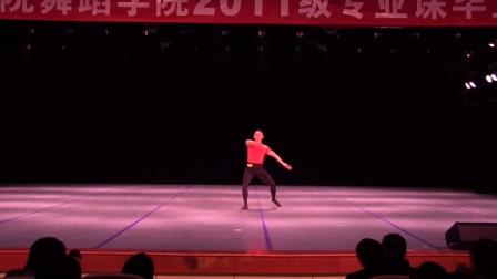 四川音乐学院舞蹈学院2011级装修考试组合《西罗园二区9号楼的毕业设计图图片