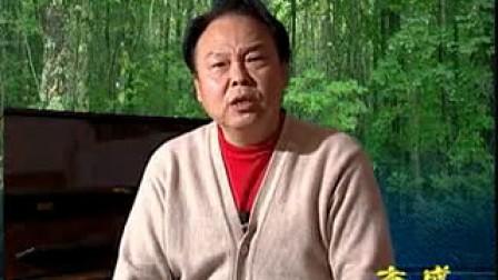 著名歌唱家柳石明声乐讲座防水v讲座_标清视频雨歌唱纯图片