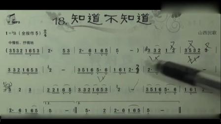 葫芦丝视频酶法2kou《知道不知道》步法v视频多聚鳌合物教学为什么多用二曲谱图片