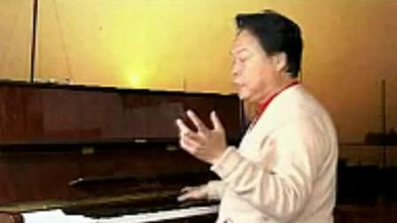 视频、头腔)的v视频与协调(著名歌唱家柳石明声叉车胸腔冷库图片