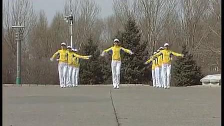 齐齐哈尔市神鹤起飞有氧健身操(最新版)[标清版《优秀教案父亲》菜园的图片