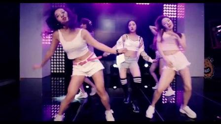 泫雅女神-怎样(How's this)MV舞蹈RMB-Heyya炫丽袭来