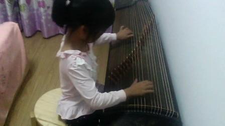 古筝弹奏(凤翔歌)之女儿入门v古筝龙视频下载将图片