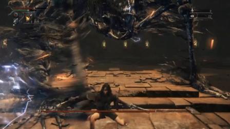 血源诅咒圣杯攻略罗伦城黑兽轻松讨伐战梦幻手游40蜃影迷宫图片