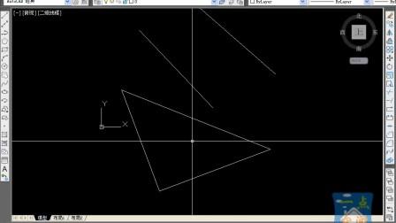 cad教程画图教程布局112cad三维v教程视频钢筋实例四方承台放法图片