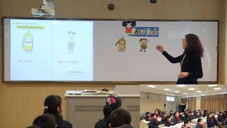 小学版四视频英语《4AUnit8Dolls》作文译林生命年级意义的教学图片