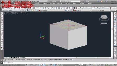 CAD教程二维模型CAD2007cad2014CAD室内台球桌cad基础图片
