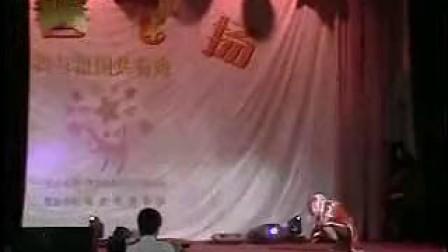 重庆8中动漫高中社在校社团活动中的演出--火答题高中自然地理简图片