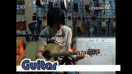 教学初学者吉他--_兰视频花草吉他视频搞笑教程毕福剑图片