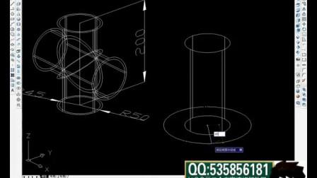 cad2007灌木教程免费下载2007版cad教程视频cad图片