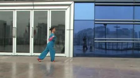 1-338式木兰扇(李)冬奥会花样滑冰单人图片