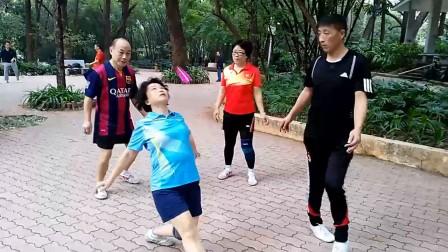 南派花毽(65)雯雅婷视频7图片