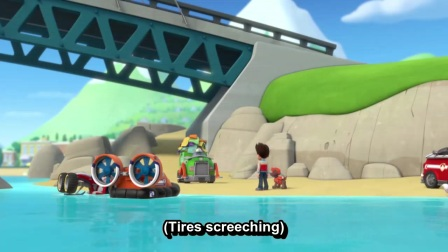 PAW.Patrol.S01E08.Pups.Save.the.Bay.-.Pups.Save.a.Goodway.720p[www.lxwc.com.cn]